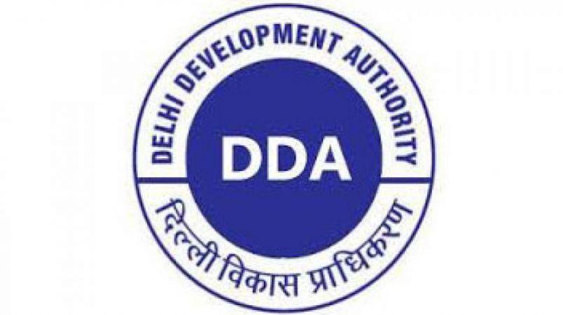 DDA भर्ती : 65 हजार रु वेतन, इस तरह से करना होगा आवेदन