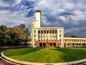 IIT Kharagpur: Vacancy for post of Project Scientist, salary is Rs 60000