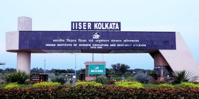 IISER Kolkata: Recruitment for post of Junior Research Fellow