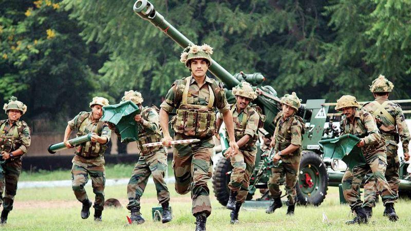 भारतीय सेना दे रही युवाओं को नौकरियां, आवेदन की अंतिम तिथि नजदीक