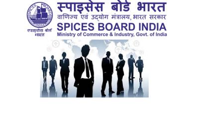 स्पाइसेस बोर्ड भारत-स्नातक डिग्री धारकों के लिए जॉब का अवसर