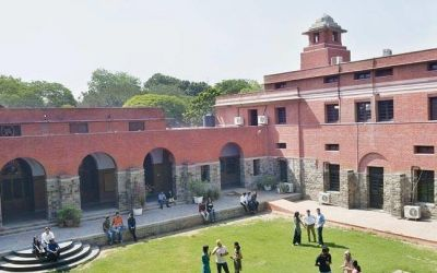 Delhi University भर्ती : गेस्ट फेकल्टी पद के लिए करें अप्लाई, नजदीक है अंतिम तिथि