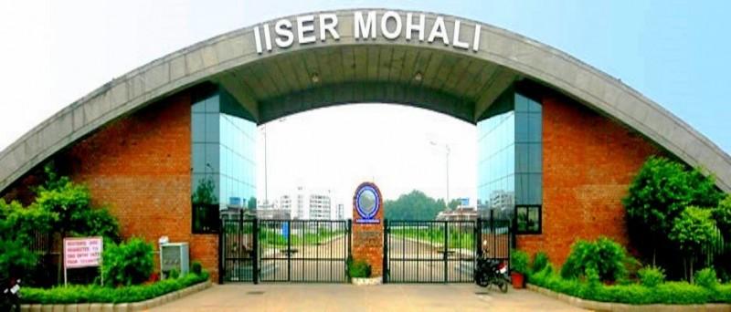 IISER Mohali में निम्न पदों पर निकली भर्तियां, जानें क्या है आयु सीमा