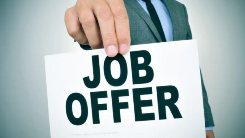 कार्यकारी सलाहकार के पदों पर निकली वैकेंसी, मिलेगा आकर्षक वेतन