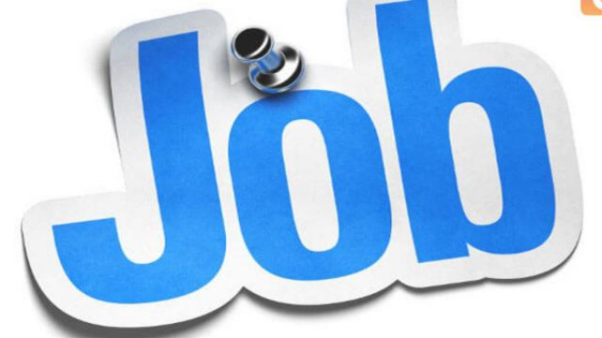 Vacancy in driver's positions, salary Rs 21,700