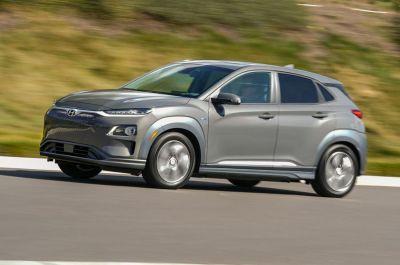Hyundai Kona EV's Running Cost Is Much Less Than This Car
