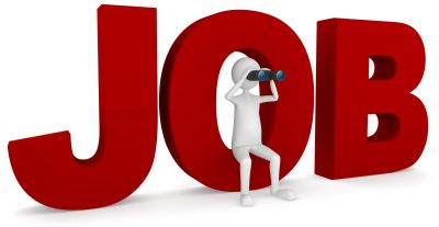 Opening jobs in Intern positions, here is the last date