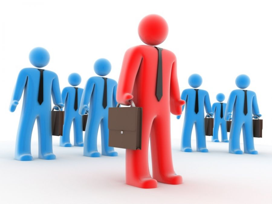 Job Opening  for Manager's Positions, Salary Rs 42,000