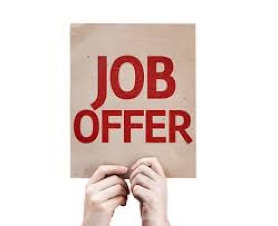 रक्षा मंत्रालय में 10वीं पास युवाओं के लिए नौकरी पाने का मौका, जल्द करें आवेदन