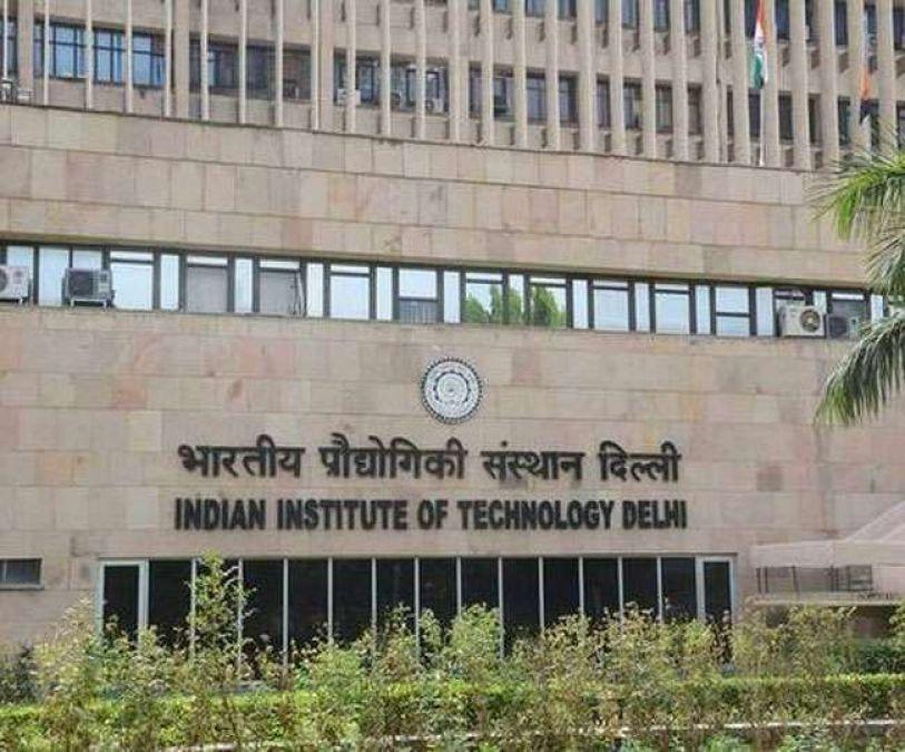 IIT दिल्ली में इन पदों पर भर्ती, ये है लास्ट डेट