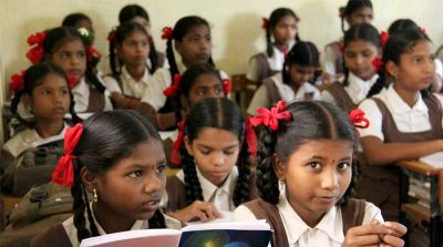 भारत का सर्वाधिक साक्षर राज्य कौन सा है ?