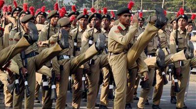 भारतीय सेना ने NCC के 54 पद पर निकाली भर्ती