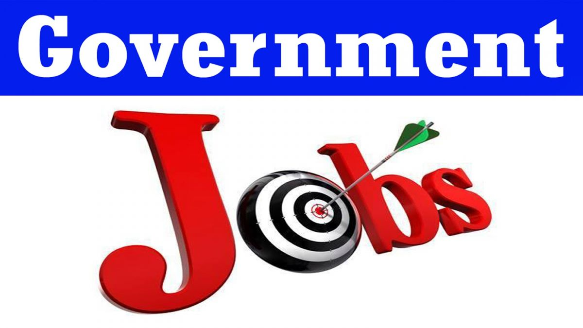 यहां मिल रही सरकारी नौकरियां, योग्यता महज 12वीं पास