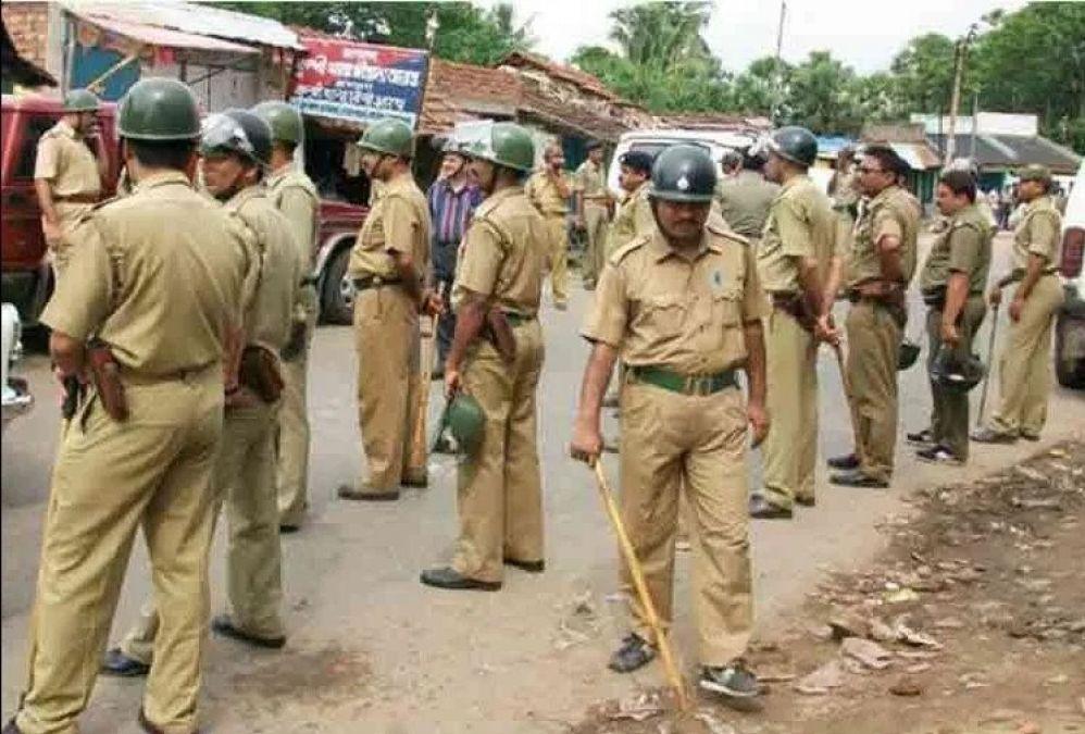 West Bengal Police : ड्राइवर के 25 पदों पर वैकेंसी, सैलरी 11500 रु