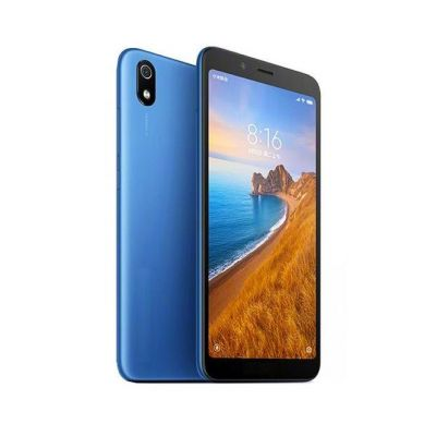 Redmi 7A to Go on Sale in India via Flipkart, Mi.com Today