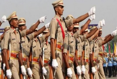 Recruitment to 4000 constable posts in this state, apply soon
