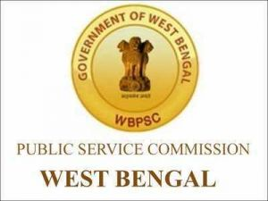 WBPSC recruitment exam 2019 for various post, Salary RS 37600