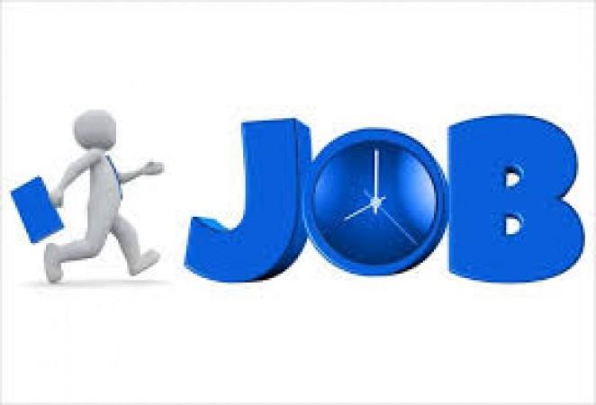 ग्रेजुएट्स के लिए 2000 से अधिक पदों पर हो रही है भर्ती, जल्द ऐसे करें आवेदन