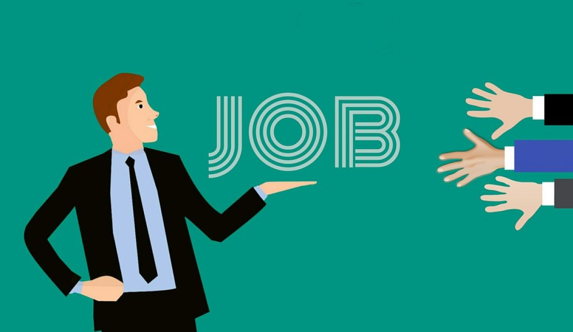 Job opening, salary at posts of Assistant Professor Rs 25000