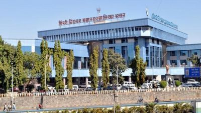 PCMC Recruitment 2019: Apply for the professor post