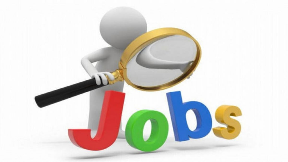 Recruitment to the posts of Project Assistant, Will Get Attractive Salary