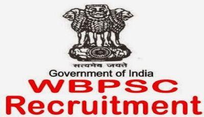 WBPSC Job :पश्चिम बंगाल लोक सेवा आयोग में होगी भर्ती