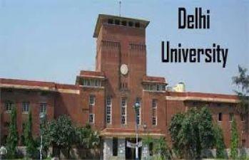 Delhi University भर्ती : इंटरनल ऑडिट ऑफिसर के पद खाली, जानिए योग्यता ?