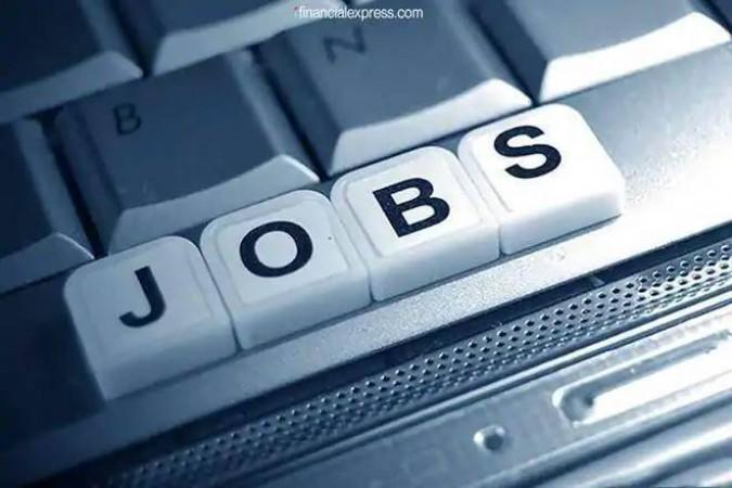 बैंक में क्लर्क सहित 865 पदों पर निकली भर्ती, बिना इंटरव्यू सीधे होगी भर्ती