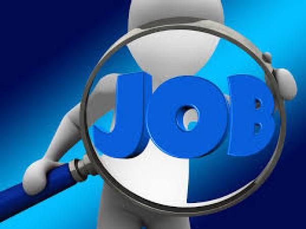 पंजाब पुलिस में 12वीं पास के लिए नौकरी पाने का सुनहरा मौका, जल्द करें आवेदन