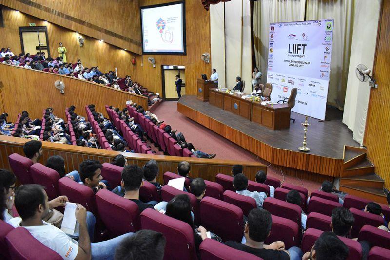 IIFT Delhi में रिसर्च एसोसिएट के पद पर भर्ती, वेतन 40000 रु