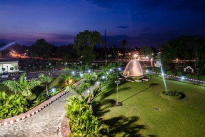 IIM काशीपुर : हिंदुस्तान की सबसे खूबसूरत नगरी में पाएं नौकरी, साथ ही हर माह 25 हजार रु वेतन