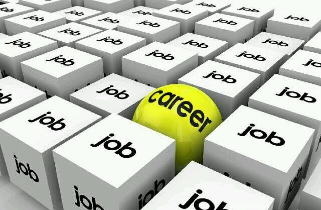 Vacancy to the post of Assistant Professor, Salary Rs. 95000