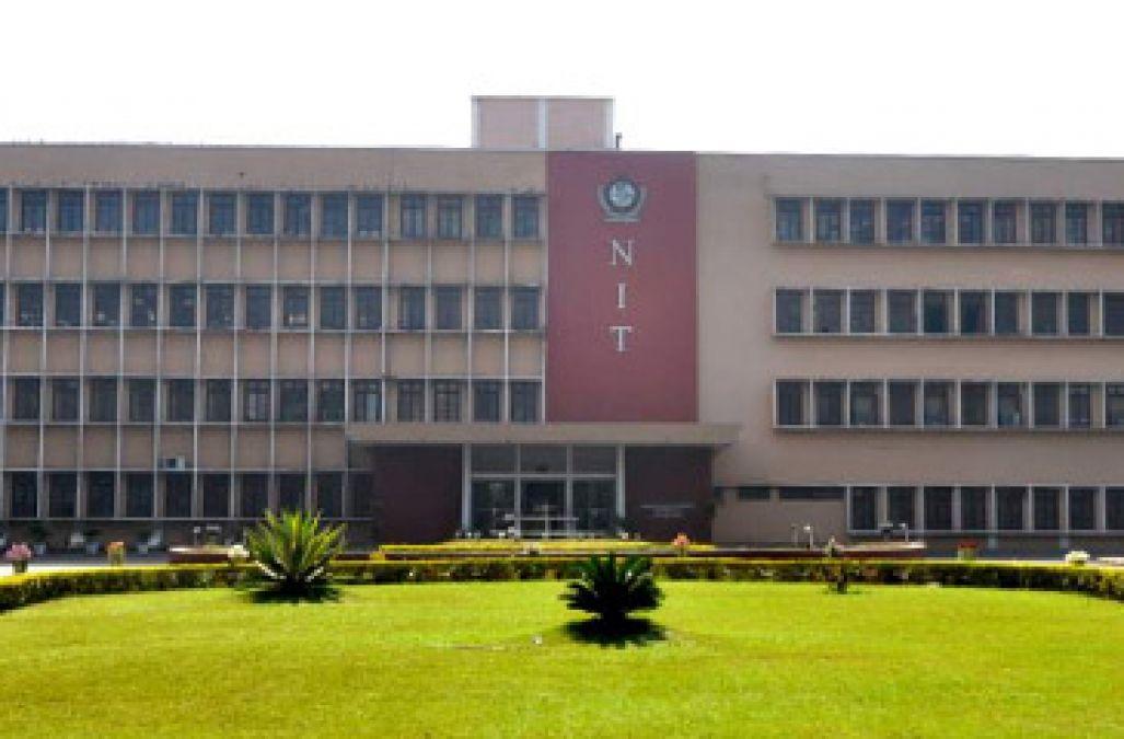 NIT Delhi : इन पदों पर जॉब ओपनिंग, जानिए चयन प्रक्रिया