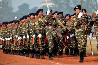 INDIAN ARMY: Indian Army withdraws bumper recruits, apply soon
