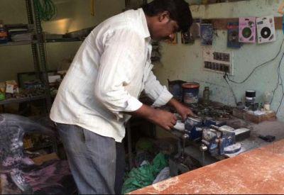 17 हजार रु सैलरी, 10वीं पास के लिए सुनहरा मौका