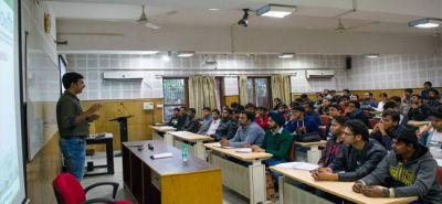 IIT युवाओं को दे रही है नौकरी का बेहतरीन मौका, योग्यता महज 10 वीं पास