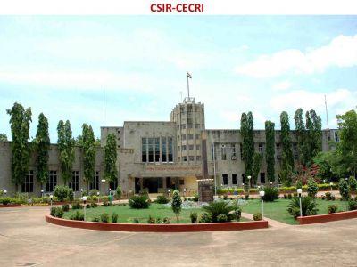 ITI पास के लिए सुनहरा मौका CECRI में निकली भर्तियां
