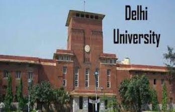 Delhi University में भर्तियां, सैलरी हर महीने 39 हजार रु