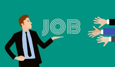 Recruitments for the post of security screener, salary up to thirty thousand rupees