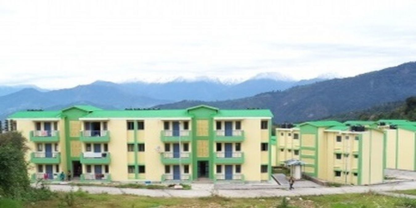 NIT Sikkim: Apply to these posts, relaxation in age limit for reserved category