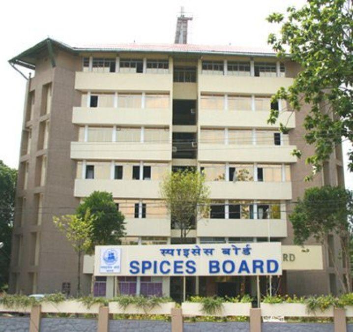 Spices Board Cochin : इन पदों पर बम्पर जॉब ओपनिंग, वेतन 17000 रु