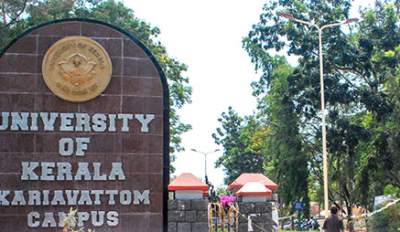 University of Kerala: Recruitment for research assistant and associate positions, appear for interviews