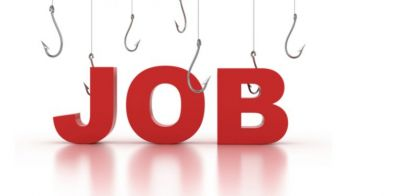 Job opening on the post of Project Assistant, salary 25000/-