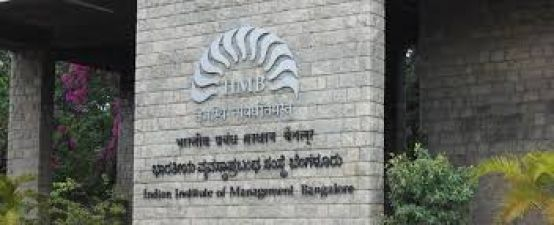 IIM Bangalore: Great job opportunity to apply for this post