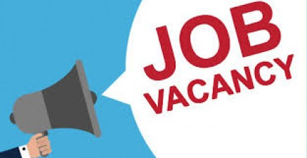 Government Job Opportunity For Following Posts, Know Age Limit