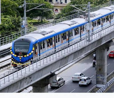 मेट्रो में युवाओं के लिए भर्तियां, सैलरी 70 हजार रु