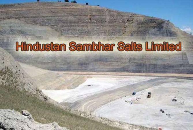 Hindustan Salts Limited दे रहा युवाओं को नौकरी, आप भी आज ही आजमाए किस्मत