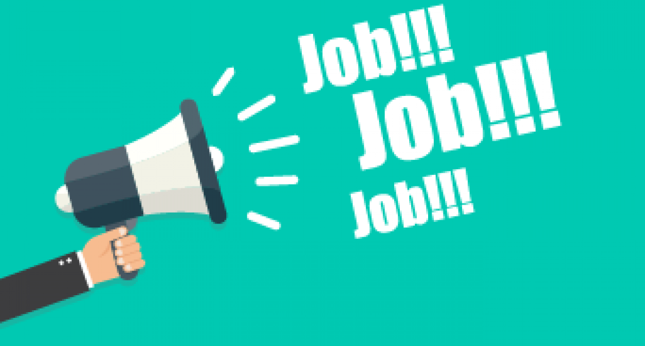 Recruitment on these software developer posts, this is the last date to apply
