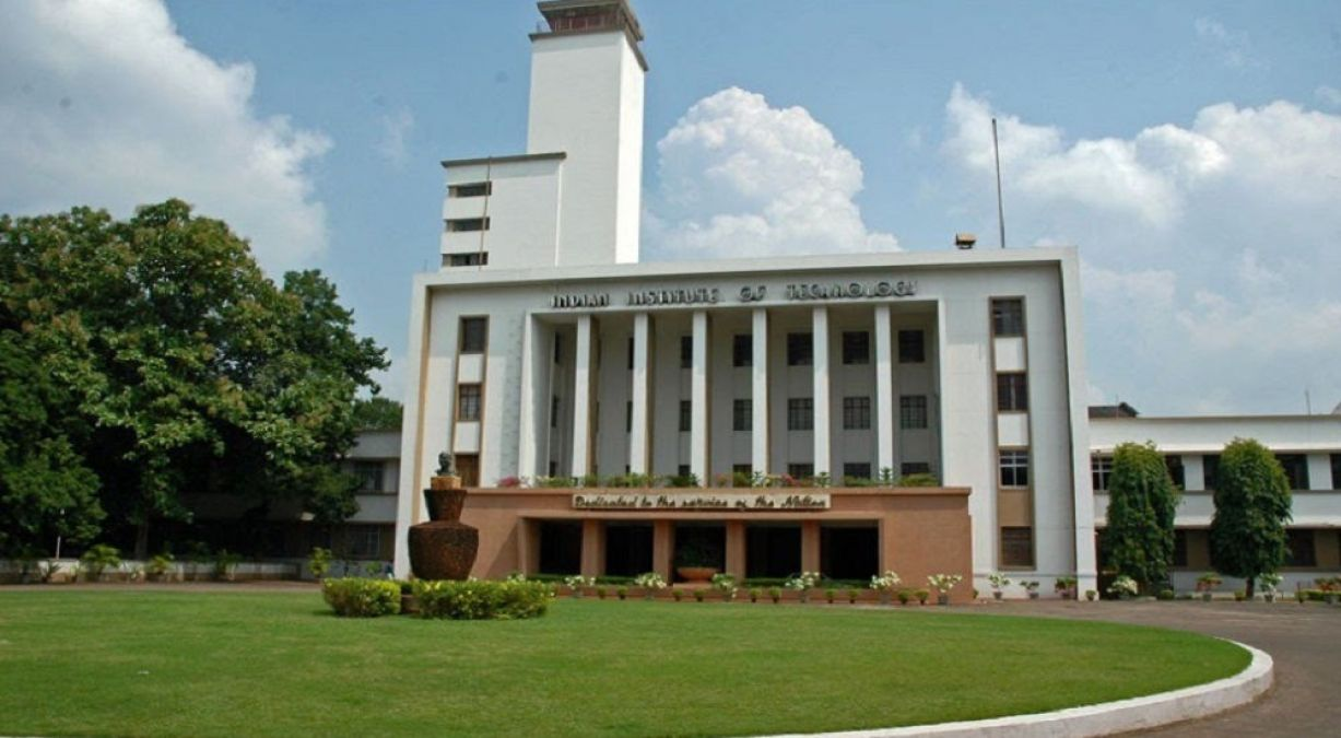 IIT Kharagpur's job openings, this is the last date