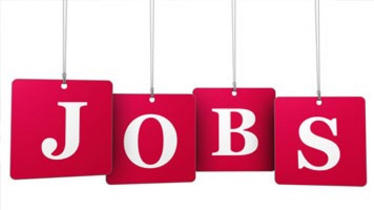Vacancy to the post of Technical Assistant, Salary Rs 18000